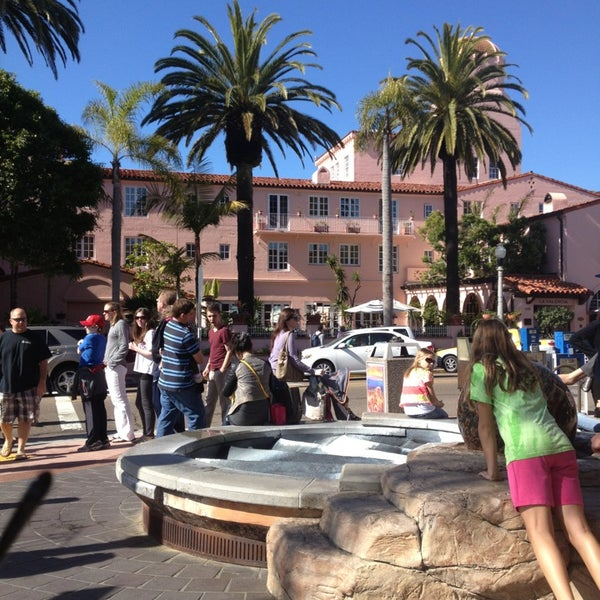 Best Beach Cafe La Jolla