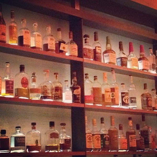Photo taken at Char No. 4 by Alex D. on 12/31/2012