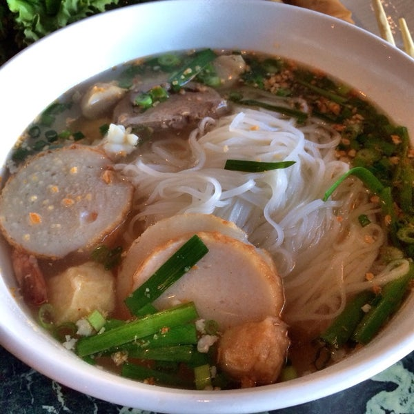 """Beware this place use their own terms! Your usual order may not be the same from your favorite """"Vietnamese Restaurant""""."""