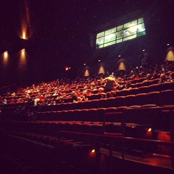 Снимок сделан в AMC Loews Lincoln Square 13 пользователем Coca 11/24/2012
