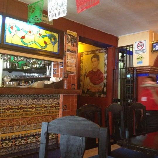 Foto tomada en La Parrilla Cancun por Nicolás S. el 10/3/2012