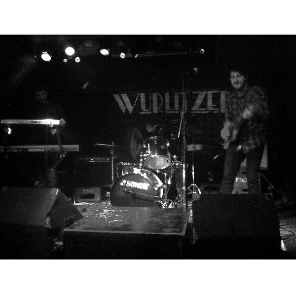 Foto tomada en Wurlitzer Ballroom por Oscar M. el 2/15/2014