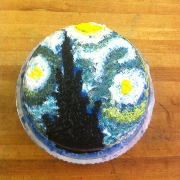 Best Cakes In Chula Vista
