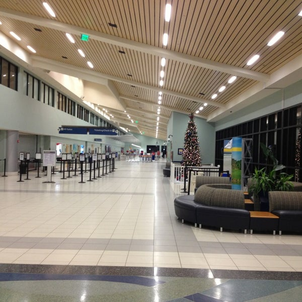 Northwest Florida Beaches International Airport Ecp