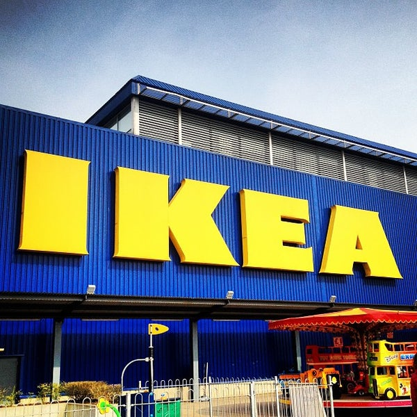 Ikea for Ikea shops london