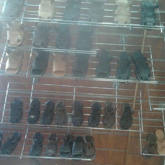 Chaussure Aigle D Or Madagascar