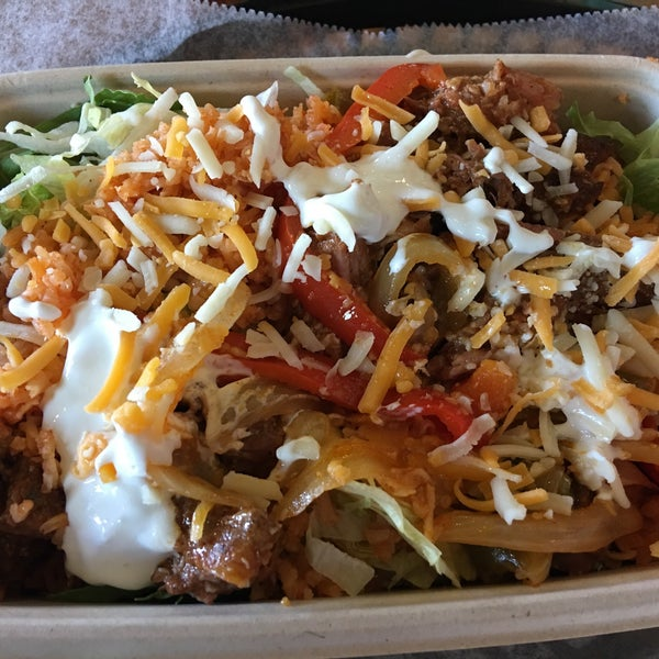 Freebirds Mexican Food