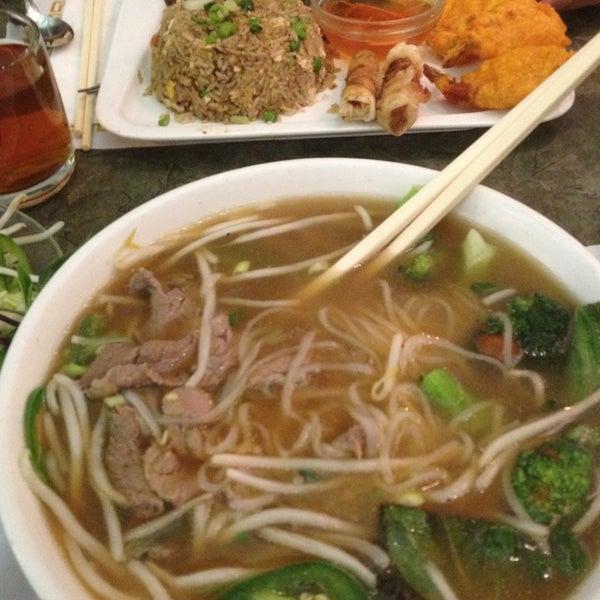 Sai S Vietnamese Restaurant San Francisco
