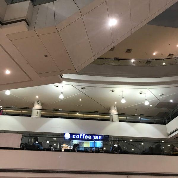 Photo taken at Kumar Pacific Mall by Pratik G. on 9/18/2017