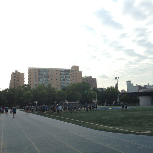Photo taken at 현대고등학교 by Gulliver's B. on 7/19/2013
