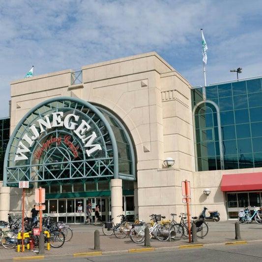 Photo taken at Wijnegem Shopping Center by Sven V. on 6/22/2013