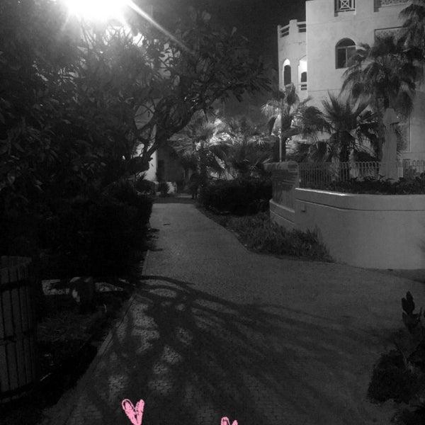 Photo taken at Rimal Hotel & Resort by Layal on 3/23/2017