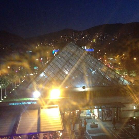 Photo taken at Ayten Usta Gurme by ÖzGüR ⚓ D. on 11/18/2012