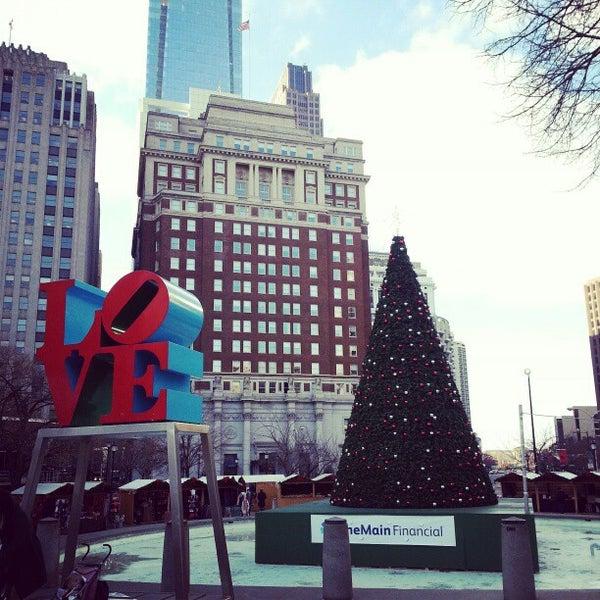 Das Foto wurde bei Christmas Village von Tim S. am 11/28/2012 aufgenommen