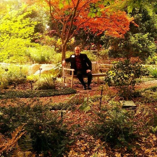 Foto tirada no(a) Dallas Arboretum and Botanical Garden por Buddy C. em 4/16/2013