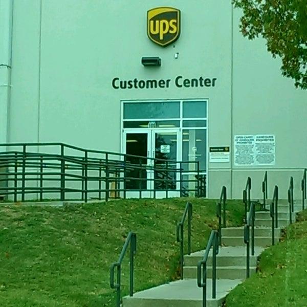 Photos At Ups Customer Center 1 Tip