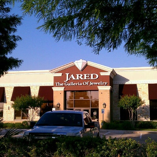 Jared The Galleria of Jewelry Jewelry Store