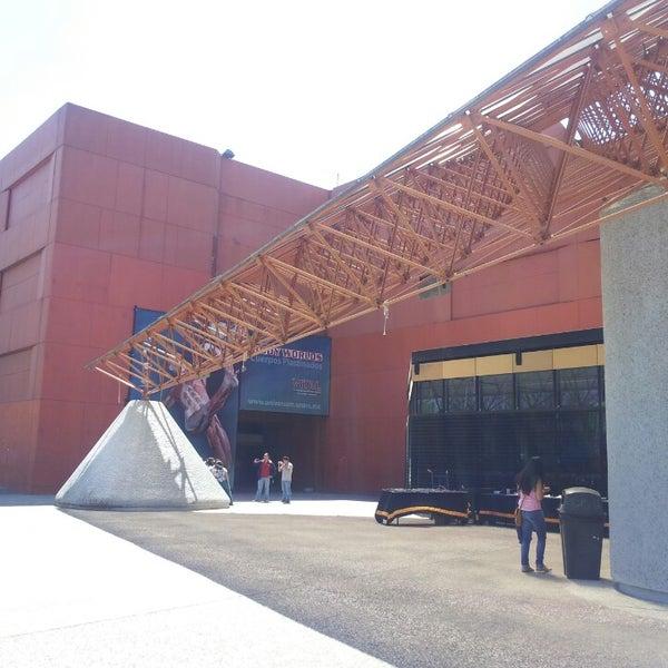 Photo prise au Universum, Museo de las Ciencias par Daniela N. le3/23/2013