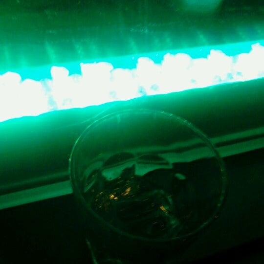 Photo taken at Jet Hotel & Lounge by C W. on 11/10/2012