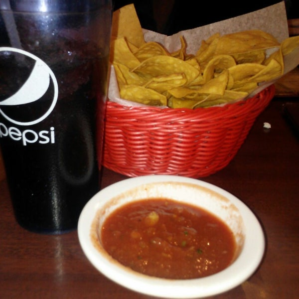 Mexican Food Decatur
