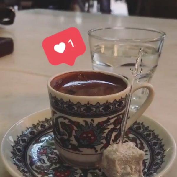 11/23/2017にAylin T.がMihri Restaurant & Cafeで撮った写真