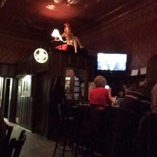 Photo taken at Rosie's Pub by John on 1/26/2014