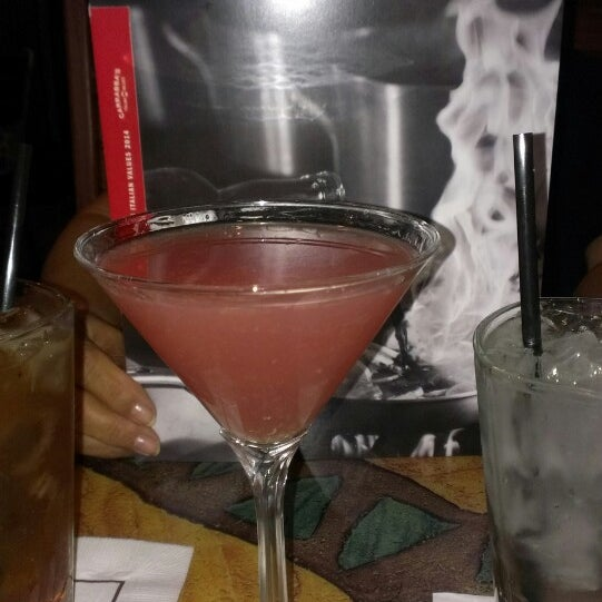 Photo taken at Carrabba's Italian Grill by Tessa L. on 5/11/2014