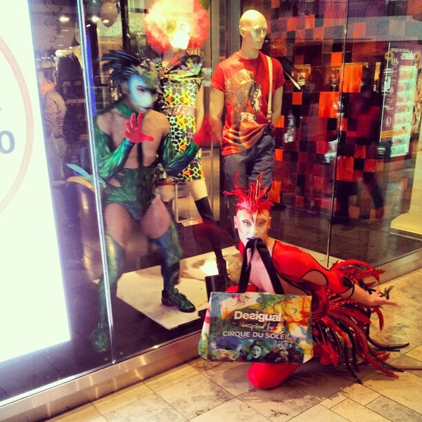 Urban clothing stores las vegas