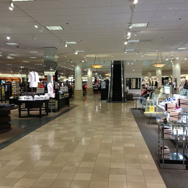 Photo taken at Nordstrom Somerset Collection by Hussein S. on 8/20/2013