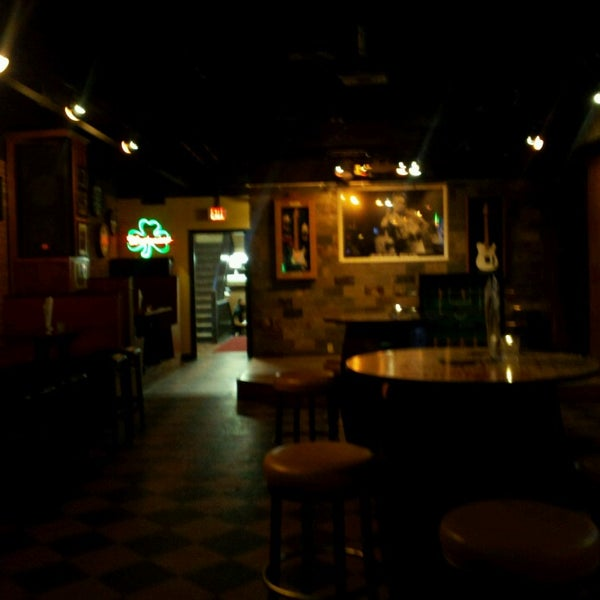 Photo taken at Dempsey's Public House by Andrew G. on 6/16/2014