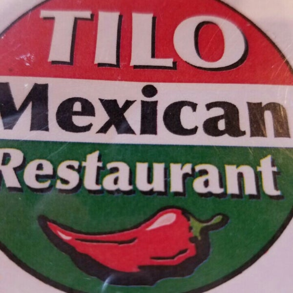 Photo taken at Tilo Tex Mex by Kevin M. on 7/14/2016