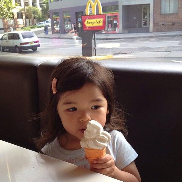 Photo taken at McDonald's by Sachi C. on 3/15/2013