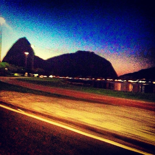 Photo taken at Flamengo Park by Pedro M. on 6/2/2013