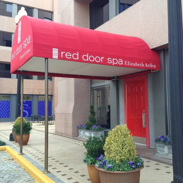 Best Red Door Spa In Dc Area
