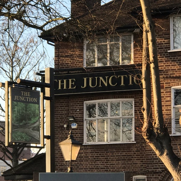 The Junction Harrow 13 Tips From 284 Visitors