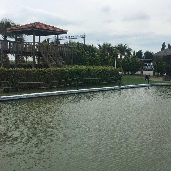 5/19/2017 tarihinde Dilara A.ziyaretçi tarafından Seyrekgöl Hobipark'de çekilen fotoğraf