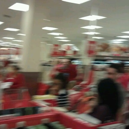 Photo taken at Target by Lenny Z. on 10/6/2012