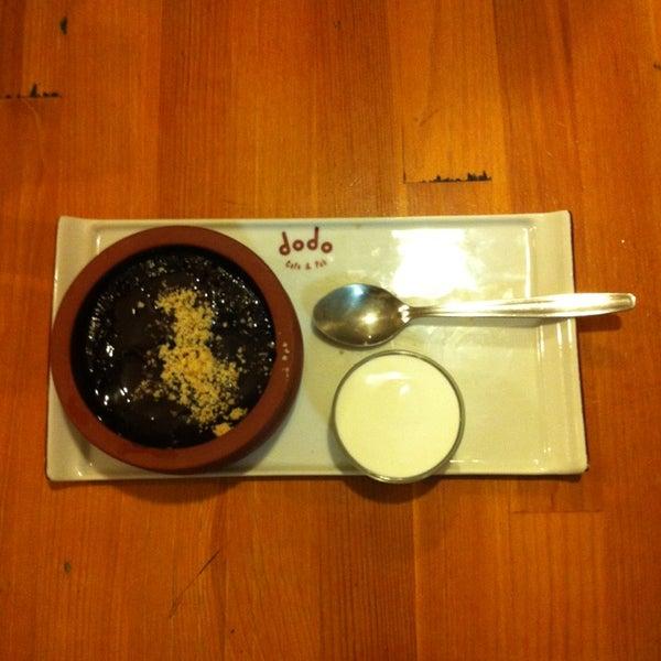 2/3/2013 tarihinde Zeynepziyaretçi tarafından Dodo Cafe & Pub'de çekilen fotoğraf