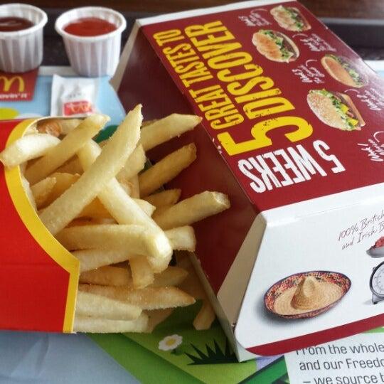 Fast Food  Hrs Denver