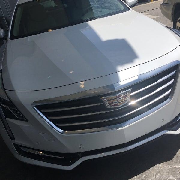 Photos at Ed Martin Chevrolet Cadillac Toyota - Auto Dealership in