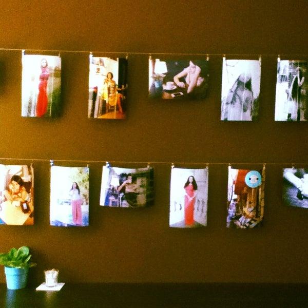 Снимок сделан в Good Morning Coffee пользователем Anry ☣ R. 5/2/2013