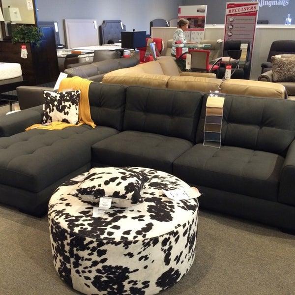Klingmans Furniture Home Store In Grand Rapids