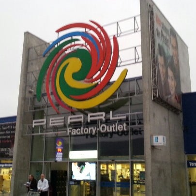 Pearl fabrikverkauf factory outlet mittlerer weg 20 for Kare fabrikverkauf factory outlet