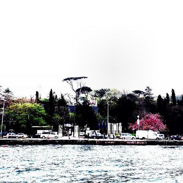 Das Foto wurde bei Sakıp Sabancı Müzesi von Engin K. am 4/14/2013 aufgenommen