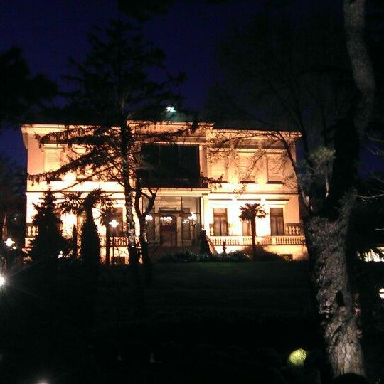 Das Foto wurde bei Sakıp Sabancı Müzesi von Engin K. am 2/20/2013 aufgenommen