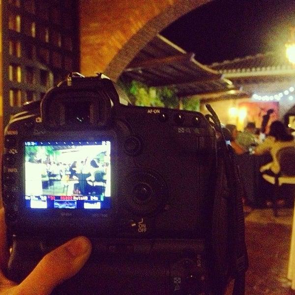 Foto tomada en Restaurante Ruta del Veleta por Jonatán R. el 7/25/2013