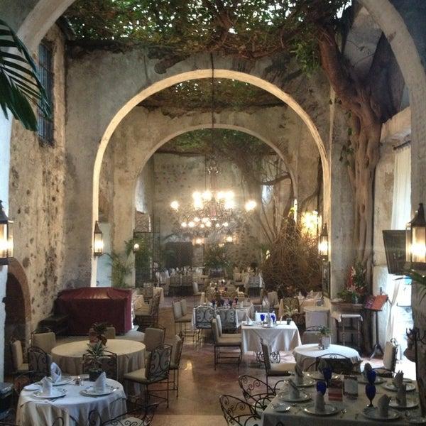 Photo taken at Hotel & SPA Hacienda de Cortés by Kievf R. on 6/29/2013
