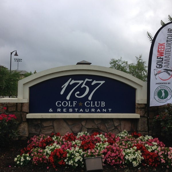 Foto tomada en 1757 Golf Club por TimNATC el 7/13/2013