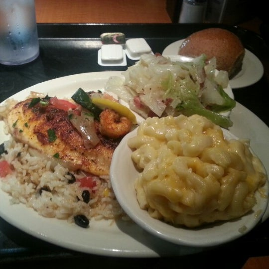 Luby 39 s comfort food restaurant in houston for Lubys fried fish