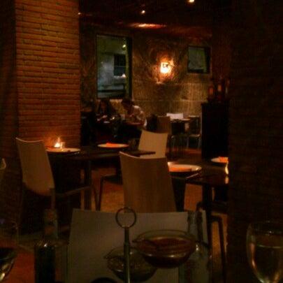 chilam balam restaurante mexicano en vigo